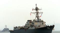 李莉:再次提醒美军 挑战中国底线的事情不要做