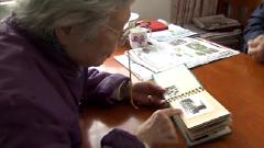 在台牺牲60年后骨灰还乡 朱枫用忠贞书写了属于她的传奇