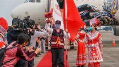【助力世界抗疫 中国伸出援手】中国援柬医疗专家组圆满完成任务回国