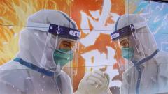 火神山、雷神山医院将于4月15日前关闭
