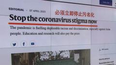 《美国科学院院报》:新冠A类病毒更多发现于美澳