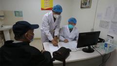 【直通疫情防控一线】院士王福生:科研攻关 助力精准施治