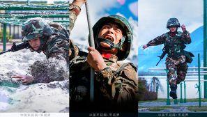 【军视界】解锁!一起来看你不知道的雪域高原练兵场