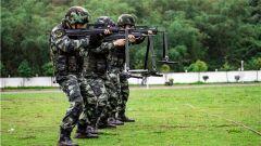 武警玉林支队:立足实战锤炼本领 锻造过硬应急尖兵