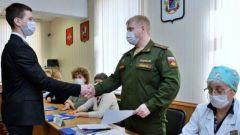 俄国防部:俄武装部队新冠肺炎疫情得到完全控制