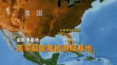 """李莉:航母""""趴窝""""之后潜艇也遭疫情""""入侵"""" 美军核战备能力严重受损"""