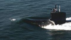 """推进""""水下核战略"""" 疫情期间美军水下巡逻能力或比航母更""""疯狂"""""""
