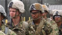"""【全球战""""疫""""进行时】美国华盛顿启用秘密军事特遣队"""