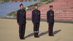 """国家不同训练不同 外军学员遇上中国队列有些""""水土不服"""""""