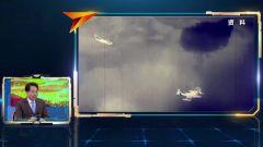 """空军4战机鏖战长空 3比0书写""""霹雳精神"""""""