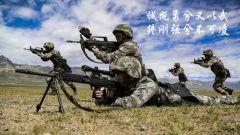 明信片:军营生活的光影
