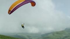 《碟中諜6》阿湯哥的HALO跳傘究竟有多難?