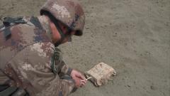 【聚焦實戰化演兵場】西藏軍區某合成旅:真實戰術背景下精準爆破