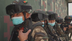 武警克孜勒苏支队:反劫持精准突击 检验实战本领