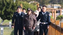 【我与海的故事】海战老兵王瑞昌:英勇无畏 浴血海疆