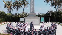 【人民海军成立71周年】海军官兵这样庆祝节日