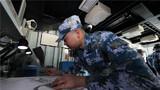 战斗海图作业