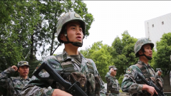 陆军第75集团军某旅:依托红色资源为新战士凝心铸魂