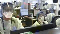 """【全球战""""疫""""进行时】世卫组织:全球新冠肺炎确诊病例超过263万"""