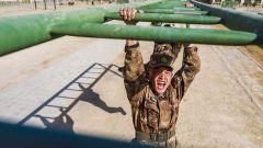 血性十足!陆军第76集团军某旅开展练兵比武活动