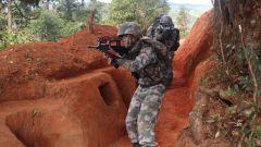 滇西高原:砺兵淬火强本领