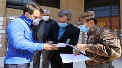 國防部回應抗疫國際合作:團結就是力量