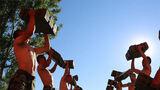 """为进一步推进军事训练""""八落实"""",武警新疆总队塔城支队紧抓练兵黄金期,组织官兵大力开展实战化军事训练,全面锤炼基层官兵的体能素质和军事技能,磨砺他们顽强的战斗精神,夯实部队打赢基础。"""