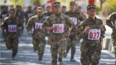 陆军第76集团军某旅组织多课目连贯考核 检验部队训练水平