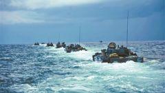 海军陆战队打造多维一体新型作战力量