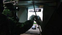【聚焦实战化演兵场】火箭军某导弹旅展开应急实弹发射演练