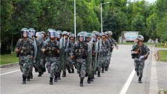 假日不松戰備弦!陸軍第75集團軍某旅開展多課目應急演練