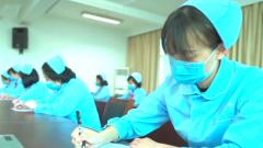 【打赢疫情防控阻击战】武警福建总队医院:青年医护工作者书写别样青春