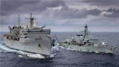 专家解读:围绕巴伦支海 美对俄围堵能力将会进一步提高