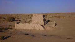 长城烽燧:古代军事防御重要设施 见证历史风云变幻