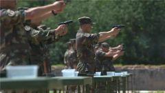 【聚焦实战化演兵场】火箭军某基地:300多名指挥员技战术比拼