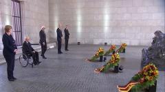 欧洲多国举行活动纪念二战胜利75周年