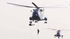 空降兵向空中合成部队加速转型:武器装备更新换代 献礼空降兵成立70年
