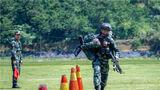 战场救护组合项目竞赛