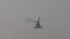 【聚焦实战化演兵场】海军航空兵某部新飞行员跨昼夜着舰