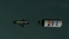 美国太空部队将于16日发射X-37B执行任务