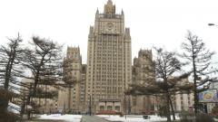 """俄外交部反对""""美英战胜纳粹""""言论"""