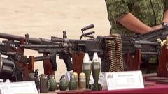 美允许特工向墨西哥走私武器 墨西哥要求美方道歉