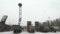 俄加速构建北极地区防空网