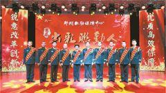 郑州联勤保障中心注重利用身边人身边事开展思想政治教育