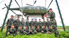 武警上海总队机动一支队推动新条令落地生根