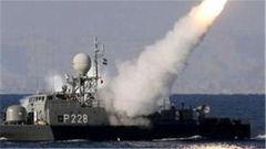 伊朗海军一小型舰艇在演习中发生事故致19死15伤