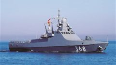 俄推出反潜新战法保卫海军基地