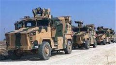 土俄在叙利亚北部进行第10次联合巡逻