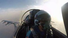 空军航空兵某旅:树一流标准 创一流佳绩