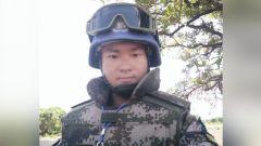 【英雄烈士譜】李磊:維和戰場上的英雄戰士